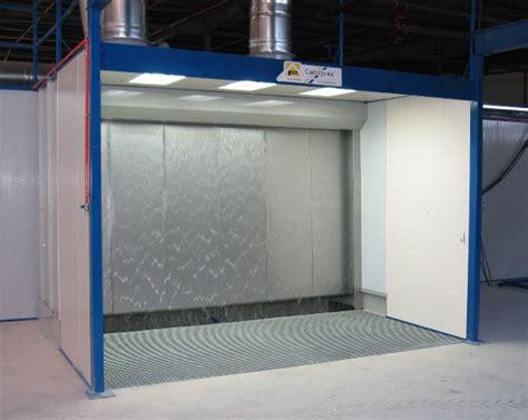 cabina pintura cabinas para pintura presurizar pintura seca y agua
