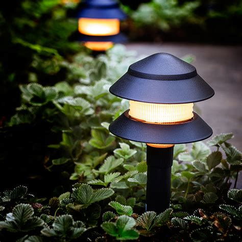 solar landscape lights lowes lighting ideas for outdoor living