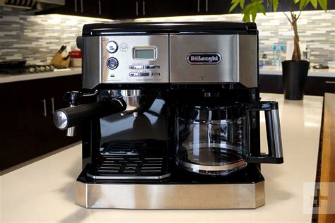 best espresso coffee maker the best coffee makers of 2018 digital trends