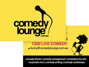 comedian business cards edd shepherd graphic design 187 archive 187 comedy lounge business card
