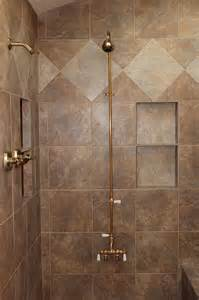 Porcelain Tile For Bathroom Shower Porcelain Tile Master Bathroom Remodel In Fort Collins