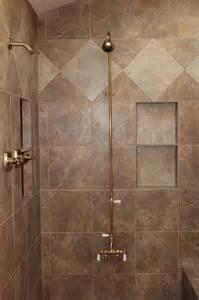 porcelain tile master bathroom remodel in fort collins