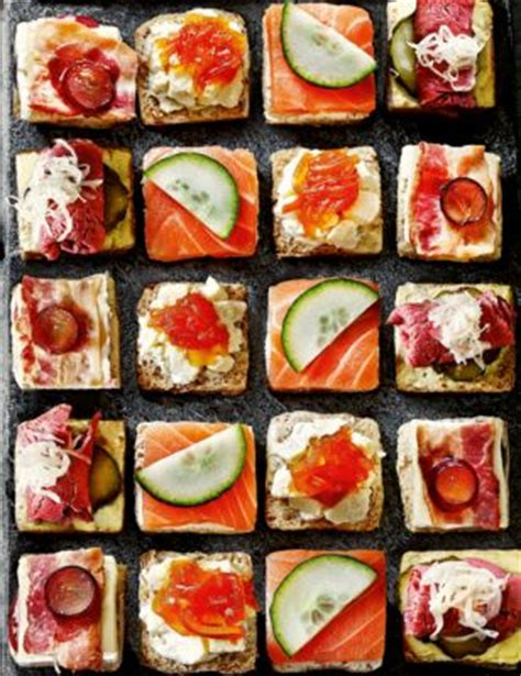m and s canapes luxury canap 233 selection 24 pieces m s