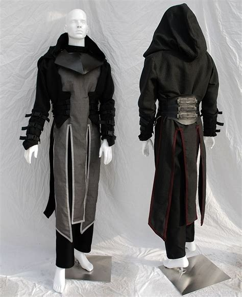 Jual Secret Robe sith lord costume search