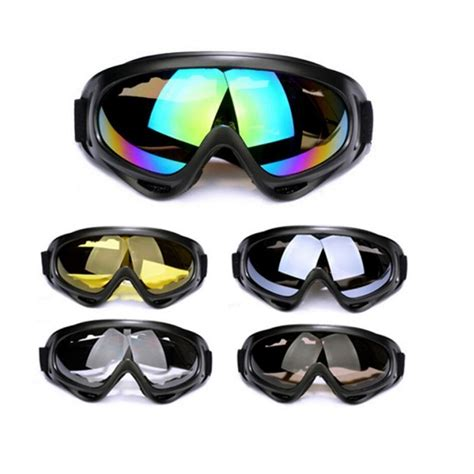 cool goggles cool skiing goggles windproof snow snowboard ski glasses