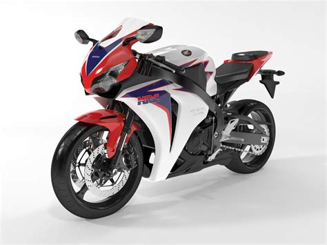 honda cbr all models and honda cbr 1000 rr 08 3d model max cgtrader com