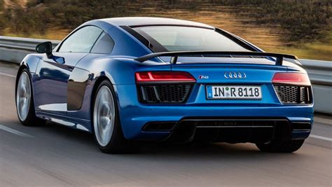 Audi Rs8 Price List by Audi R8 Coupe 2016 Review Carsguide
