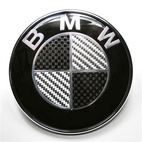 carbon fiber bmw emblem bmw carbon fiber steering wheel emblem