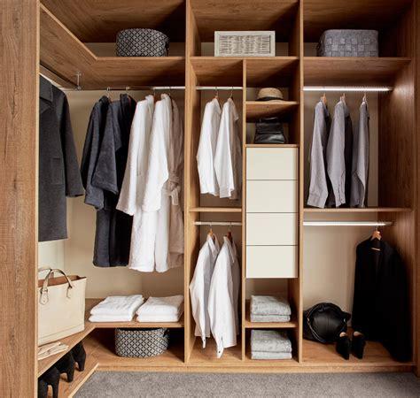 In Wardrobe - walk in wardrobes think kitchens northallerton