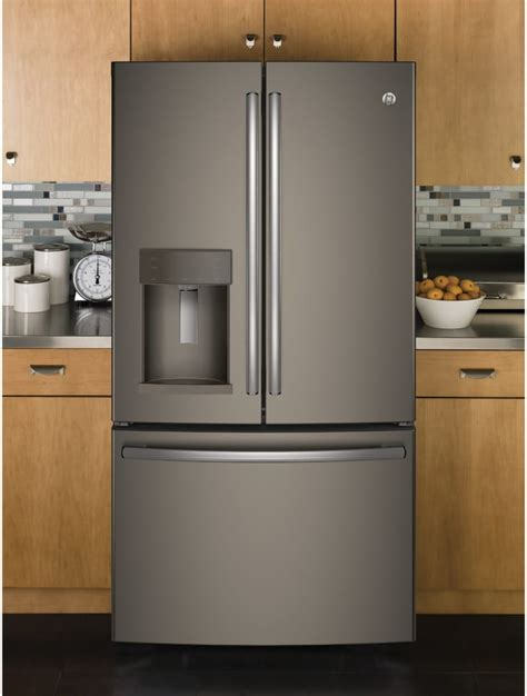1000 images about ge slate colored appliances on ge gye22hmkes 36 inch counter depth french door
