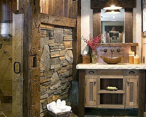 country rustic bathroom ideas rustic country bathroom ideas theradmommy