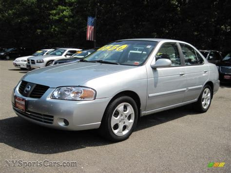 nissan sentra 2004 for sale 2004 nissan sentra 1 8 s in molten silver 908869