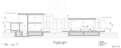 South Section by Gallery Of Shell Artechnic Architects 46