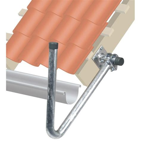 eave mount freeview uhf tv aerial installers