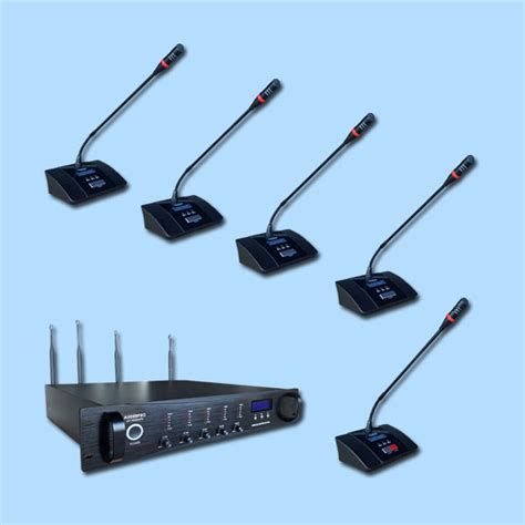 Paket Wifi Portable paket g conference wireless auderpro ap 9000 sound system