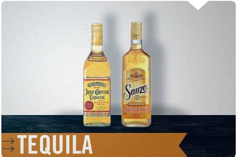 a guide to middle shelf liquor primer