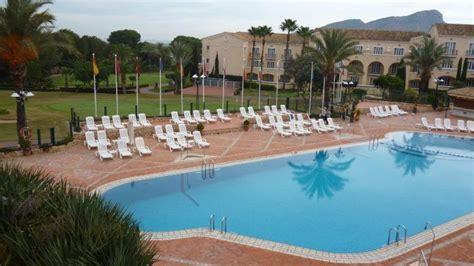 principe felipe hotel la hotel principe felipe la club hotel golf en