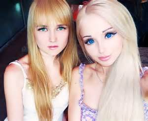 human barbie 98 photos