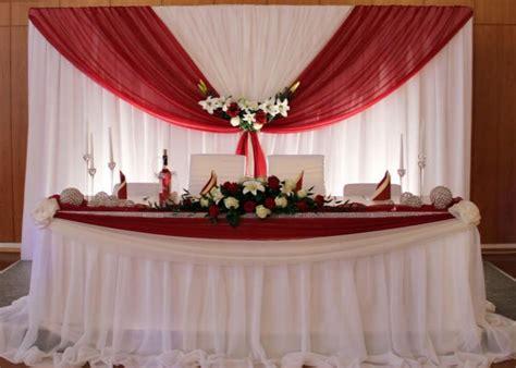 Moderne Hochzeitsdekoration by Dekoration Quot Perle Quot Russische Hochzeitsdekoration