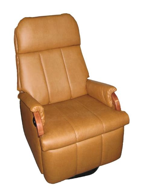 small recliners for rvs lambright lazy relaxor power recliner glastop inc
