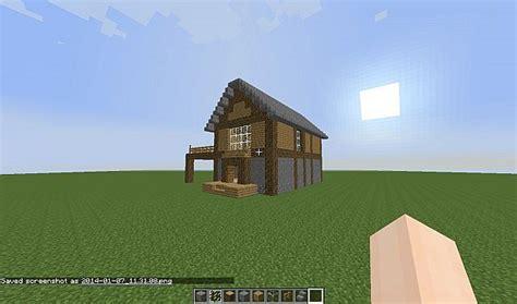 minecraft medium house minecraft medium sized house not furnished minecraft project