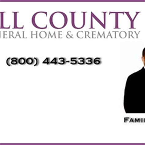 all county funeral home crematory pompe funebri e
