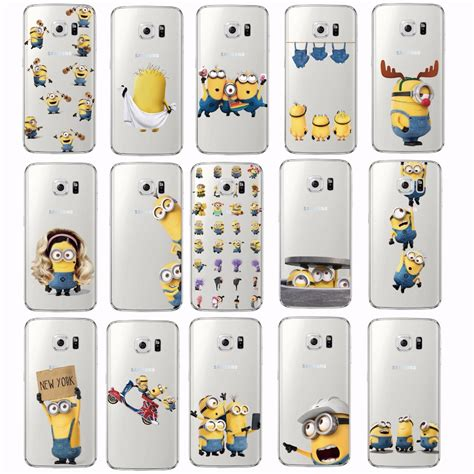 Casing Samsung A5 2015 Despicable Me In Dr Who Tardis Custom Hardcase popular minion s7 buy cheap minion s7 lots from china minion s7 suppliers on