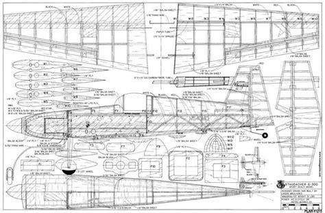 staudacher s 300 plans aerofred download free model