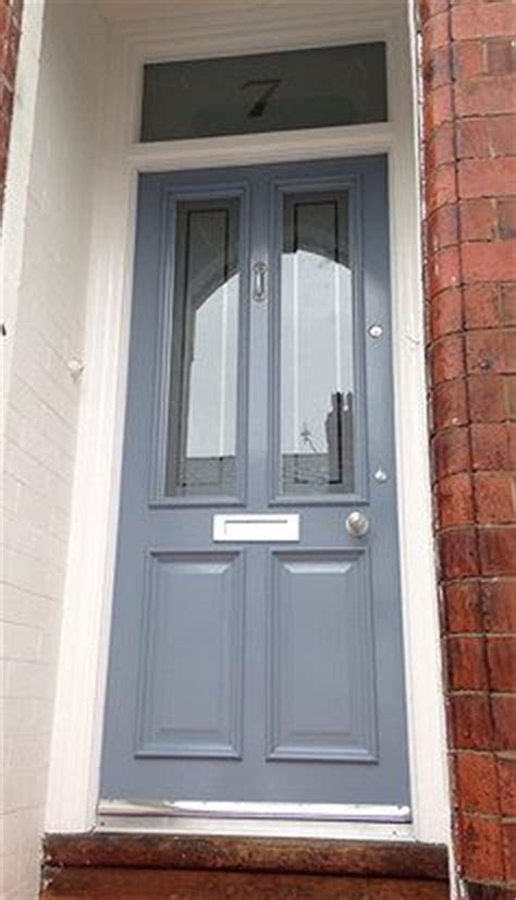 glass front doors uk vicki s raf blue grand front door with etched