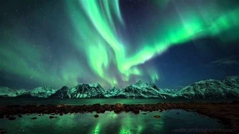 mar lights polar spirits