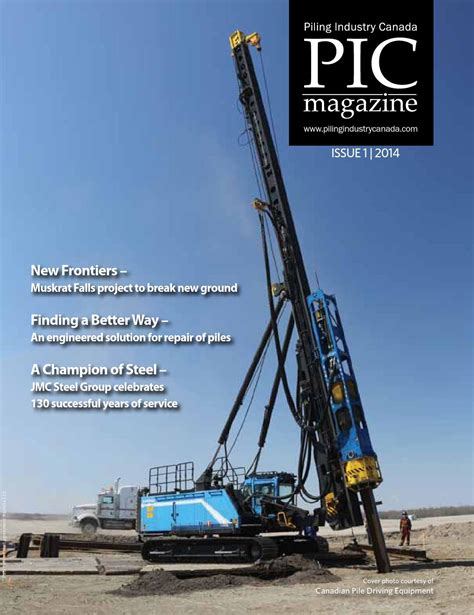 Society Of The Four Arts Garden - piling industry canada issue 1 2014 by del communications inc issuu