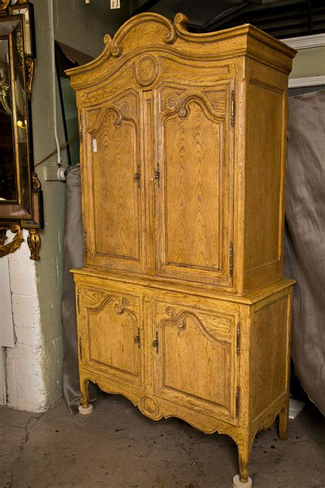 baker furniture armoire country french armoire cabinet by baker furniture company