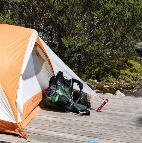 tent platform australian hiker msr blizzard sand stake tent peg