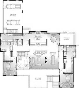 Waterfront Floor Plans Waterfront House Plans Lakefront Coastal Lake Front Homes