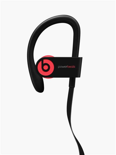 Headset Beats Wireless beats powerbeats3 wireless review great for workouts and everything else wired