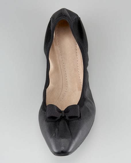Sepatu Baguss Salvatore Ferragamo Luxury Ribbon Flats salvatore ferragamo my ballerina flat