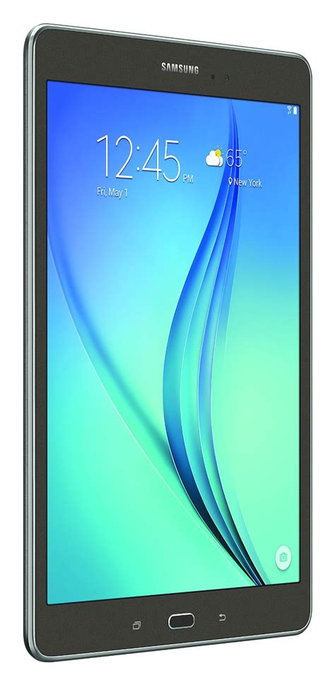 A Samsung Tablet by Samsung Galaxy Tab A 9 7 Released May 1