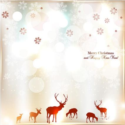 christmas wallpaper invitations free vector vintage merry invitation card free vectors ui