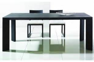 Large Modern Dining Table Evette Dining Table Large Contemporary Dining Tables By Inmod