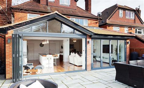 planning a house extension advice home design and style