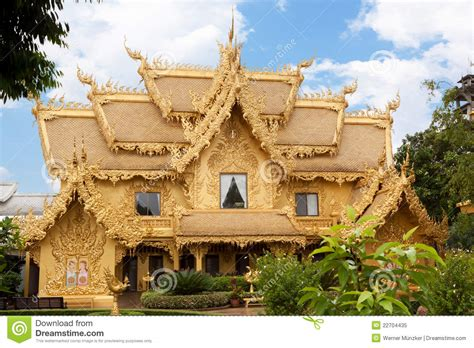 home design gold free golden house royalty free stock photo image 22704435