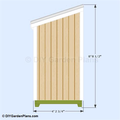4 X 8 Sheds For Sale Rubbermaid Shed Parts List Build Shed On Trailer Free 4