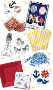 lighthouse themed decorations sugar decorations fancy flours where bakers bloom
