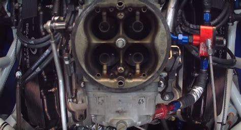 video nascar engine  dyno  carburetor view racingjunk news