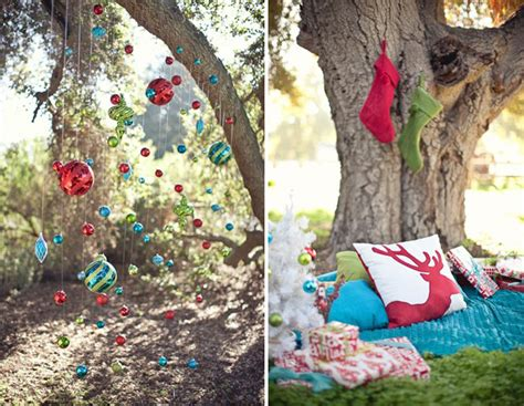 merry christmas inspired red and green wedding ideas and