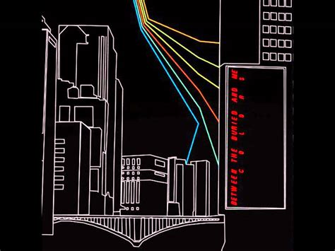 btbam colors between the buried and me colors album