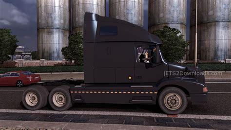 new volvo vnl volvo vnl 660 v2 0 euro truck simulator 2 mods