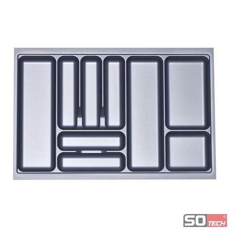besteckeinsatz orga box 174 f 252 r 80cm schublade besteckteiler - Schublade 80 Cm