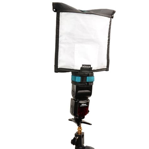 Promo Rogue Flash Bender Ii Large Softbox Kit Bagus rogue flashbender 2 large soft box kit rogue photographic design