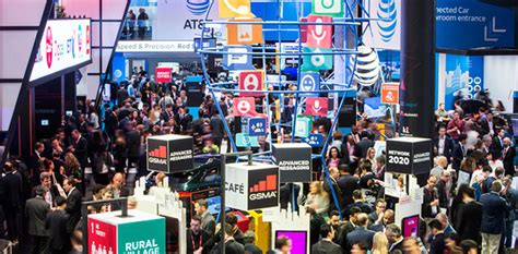 mobil world congress record breaking year for gsma mobile world congress as